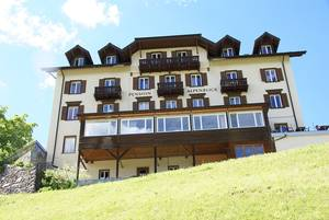 Berghotel Alpenblick