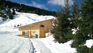 Seecafe Davos Munts