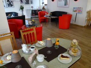 Cafe Klatsch