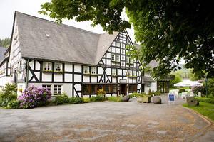 Hotel Restaurant Forellenhof Poggel