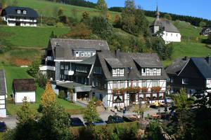 Landgasthof Hotel Hanses Bräutigam