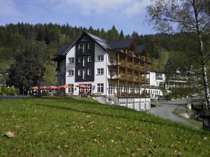 Land und Kurhotel Tommes