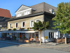Cafe Konditorei König