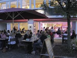 Bacio Cafe Bar