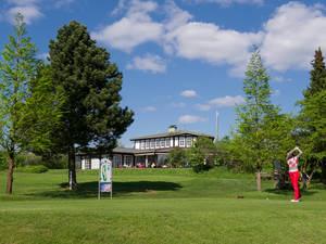 Golf Cafe Restaurant am Golfplatz Winkhausen
