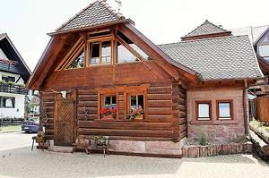 Gasthaus zur Straußi