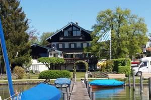 Oberleitner - Haus am See