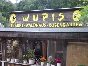 Wupis am Waldhaus Rosengarten