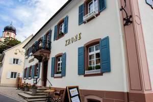 Krone - das Gasthaus