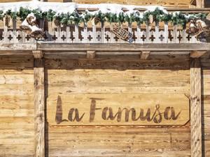 Take-Away: La Famusa