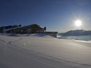 Bergrestaurant Alp Dado