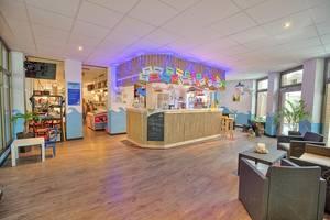 Cafe Restaurant Wellenblick