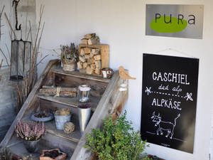 Pura - stizun dil bein puril/Hofladen