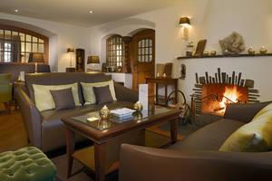 Davidoff Lounge - Mont Cervin Palace
