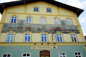 Gasthaus Stangenreiter