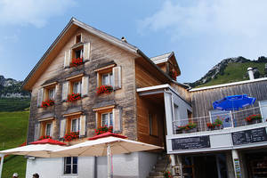 Bergrestaurant Holzstübli