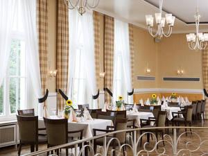 Restaurant Welcome Hotel Meschede Hennesee