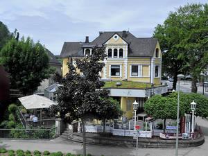 Restaurant von Korff
