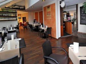 Restaurant von Korff in Meschede