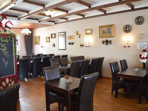 Restaurant Hollandia