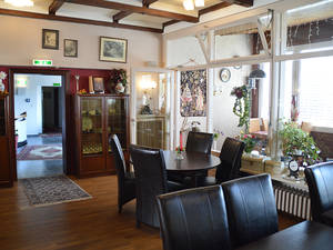 Restaurant im Ferienpark Hollandia