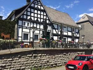 Gasthof Café Droege