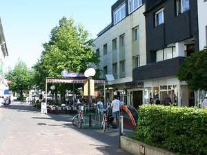 Eiscafé Cortina
