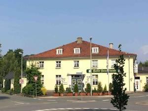 Halle Sauerland