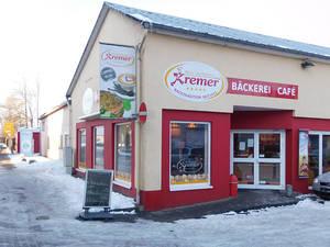Bäckerei Bistro Café Kremer