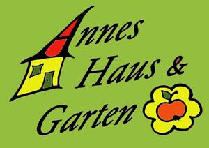 Annes Haus und Garten