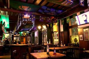 Carrolls Irish Pub