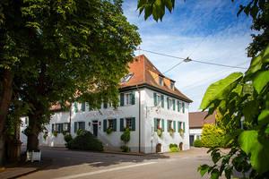 Storchen Restaurant