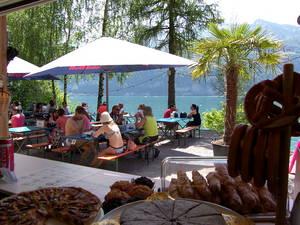 Restaurant Lago Mio