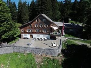 Naturfreundehaus Tscherwald