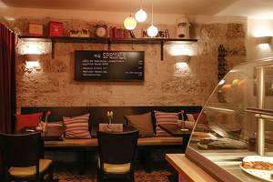 Bistro-Café La Vie