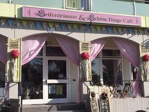 Seifenträume & Schöne Dinge Café