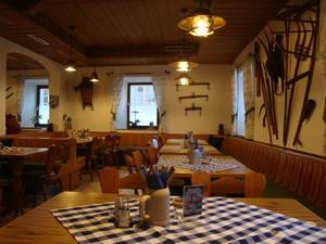 Bildnachweis: Gasthaus zum Alten Wirt