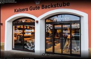 Bäckerei Cafe Kaisers