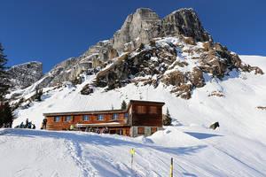 Berggasthaus Gumen