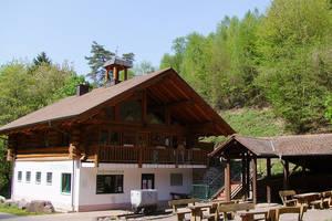 Huthaus Düppenweiler