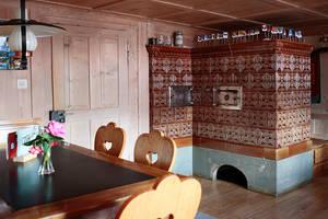 Restaurant Nussbüel - Gaststube