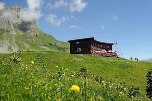 Berggasthaus Ortstockhaus