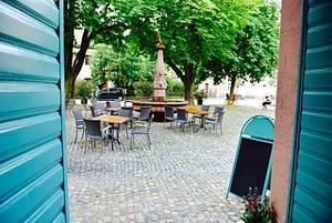 Adelhaus terrace
