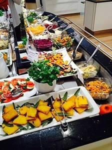 Adelhaus buffet