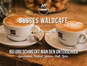 Busses Waldcafé