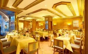 Colombi Hotel Restaurant