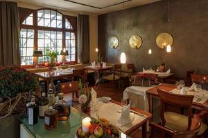 Restaurant Eichhalde dining area_Copyright Karola Isele
