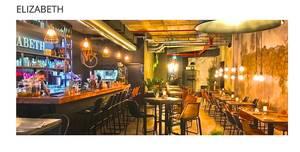 Elizabeth - Café - Bar - Deli