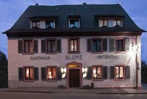 Gasthaus Blume_Foto Sascha Halweg