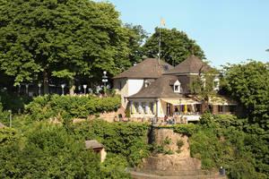 Greiffenegg Schlössle exterior view